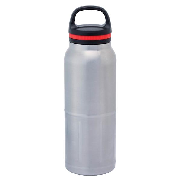 Great Odin 40 Oz Stainless Steel Vacuum Water Bottle