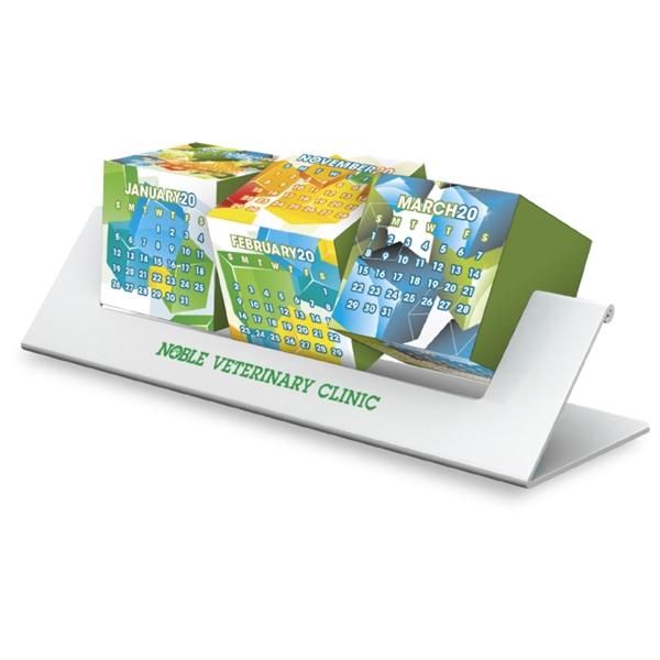 Interactive Calendar 2020 Suspension Calendar 2020 Calendar | Image Masters   Event gift