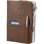 Field & Co.® Campster Zip Journal